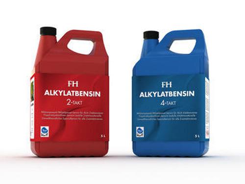 alkylatbensin