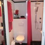 WC/Dusch klar