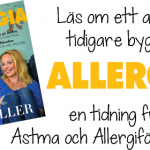 Reportage i Allergia