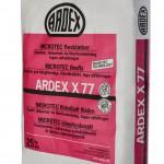 Fix och fog blev ARDEX igen!