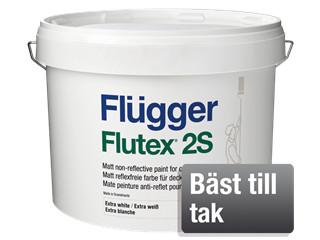 FLUTEX tak