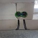 Elektrikern har varit framme