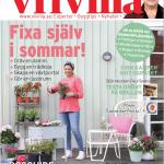 Månadens blogg i Vi i Villa